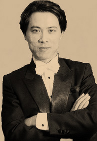 JIANG WANG (CHINE) EUN KYUNG KIM (CORÉE)